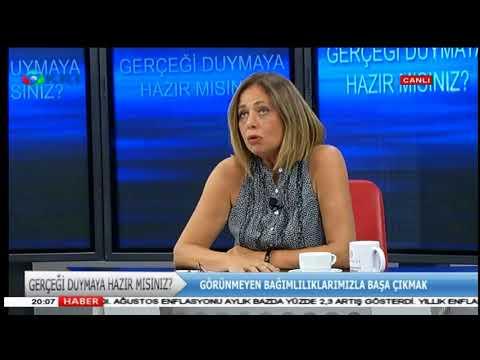 Gerçeği Duymaya Hazır Mısınız? - Bihin Edige & Belma Yener - 3 Eylül 2018 - KRT TV