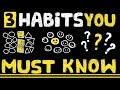 3 Simple, Life-Changing Habits I Wish I
