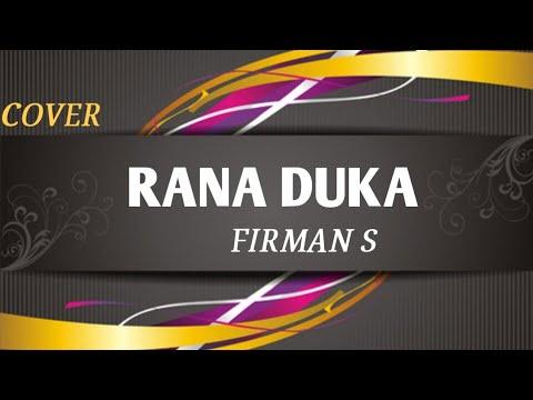 RANA DUKA Cover - FIRMAN S