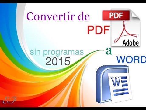 convertir-de-pdf-a-word----|sin-programas|----actualizado-2015----gratis.