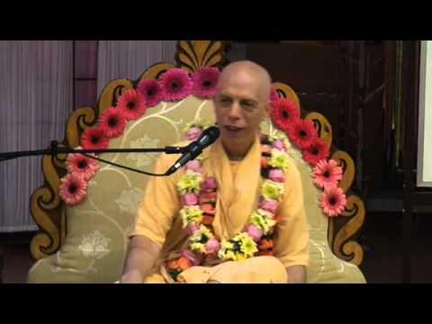 Шримад Бхагаватам 4.14.32-33 - Прахладананда Свами