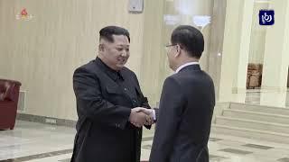 كوريا الشمالية تقرر وقف التجارب النووية - (21-4-2018)