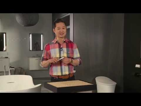 Danny Seo Talks TV Show, Cookbook and Bathroom Technology