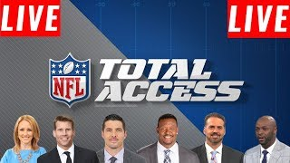 NFL Total Access Today LIVE HD 05/07/2019 | Good Morning Football LIVE HD | GMFB