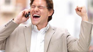 Самый лучший холодный звонок. Скрипт продаж по телефону. Смотреть всем.