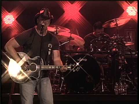TRACE ADKINS Marry For Money 2011 LiVe