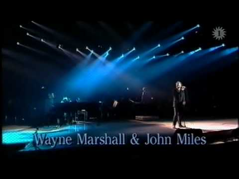 John Miles Wayne Marshall All By Myself Notp 1997 Antwerp