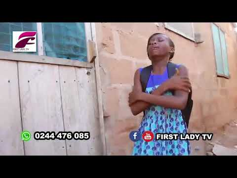 Araba Attah Comedy   Sweetest Thing In The World (First Lady TV)