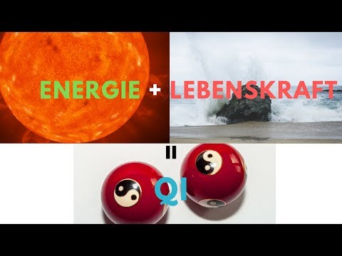 Bioelektrische Energie