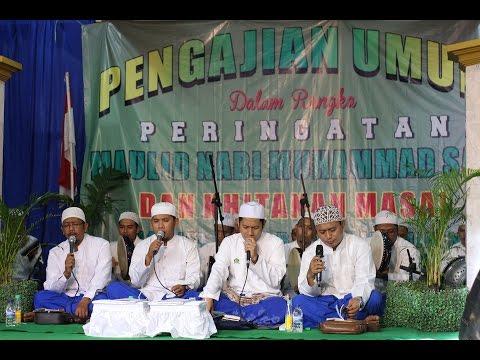 INDONESIA RAYA AMAN - AHBABUL MUSTHOFA