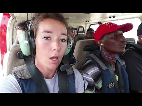 BARBUDA CHAPTER 1 Journey to the Island