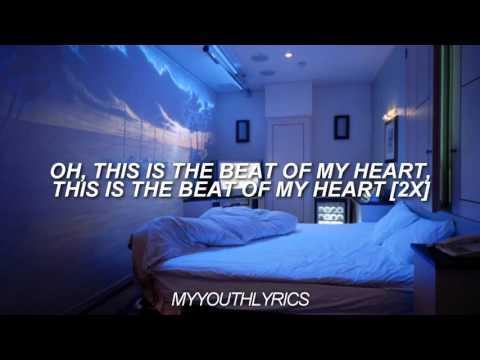 Panic! At The Disco - This Is Gospel (Lyrics Video) HD