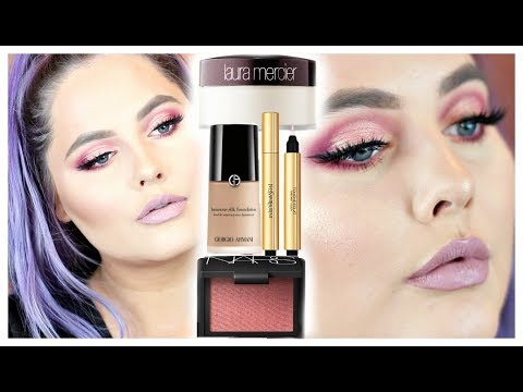 Full Face Using the WORLD'S BEST SELLING MAKEUP!