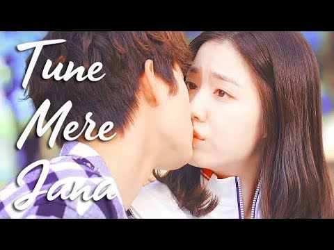 Tune Mere Jaana Kabhi Nahi Jaana || Hindi Version || Emptiness || Korean Mix || My Father is Strange