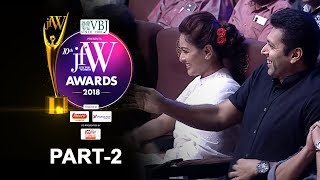 JFW Award 2018 04-12-2018 JFW Show-Part 2