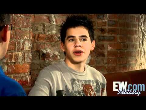 Idolatry - 05.28.2008 - David Archuleta - Post Win - Part 1 A Rapid Rise