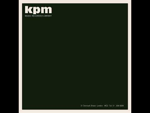 KPM 1188 Keith Mansfield – Contempo (1976) Album