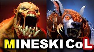 MINESKI vs CoL - Loser Bracket Elimination! - Perfect World Masters DOTA 2