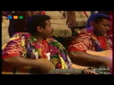 """VIII Festival des Arts du Pacifique à Nouméa 2000  - """" Dance  de Tonga  # 1 """""""