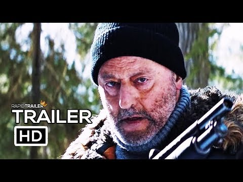 COLD BLOOD Official Trailer (2019) Jean Reno, Thriller Movie HD