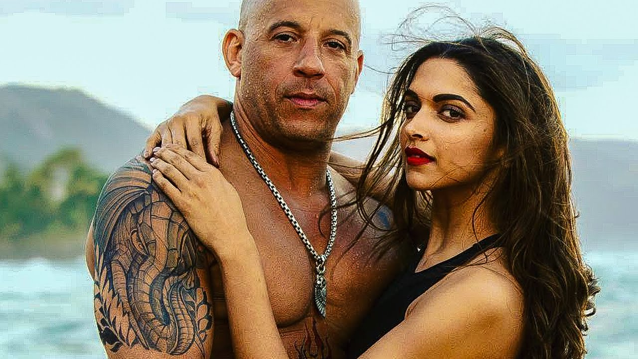 Download XXX 3: RETURN OF XANDER CAGE All Trailer + Movie Clips (2017)