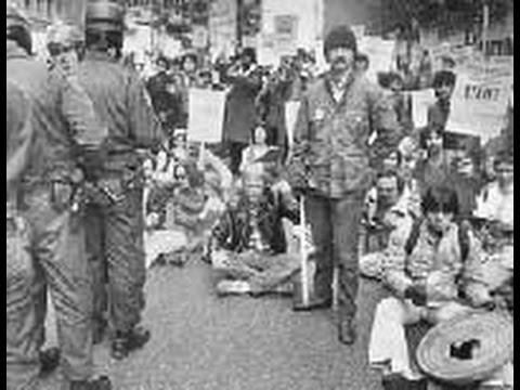 35th Anniversary of the 1980 San Francisco Unite Here Local 2 Hotel Strike