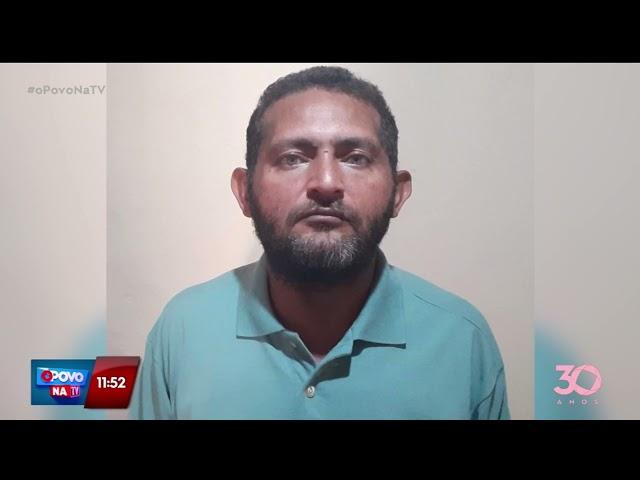 Desaparecido: Carlos de Vasconcelos foi trabalhar em Alhandra e não deu mais notícias - O Povo na TV