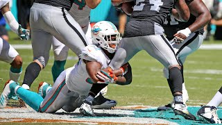 Cameron Wake says teamwork leads to defense success after four picks against the Jets