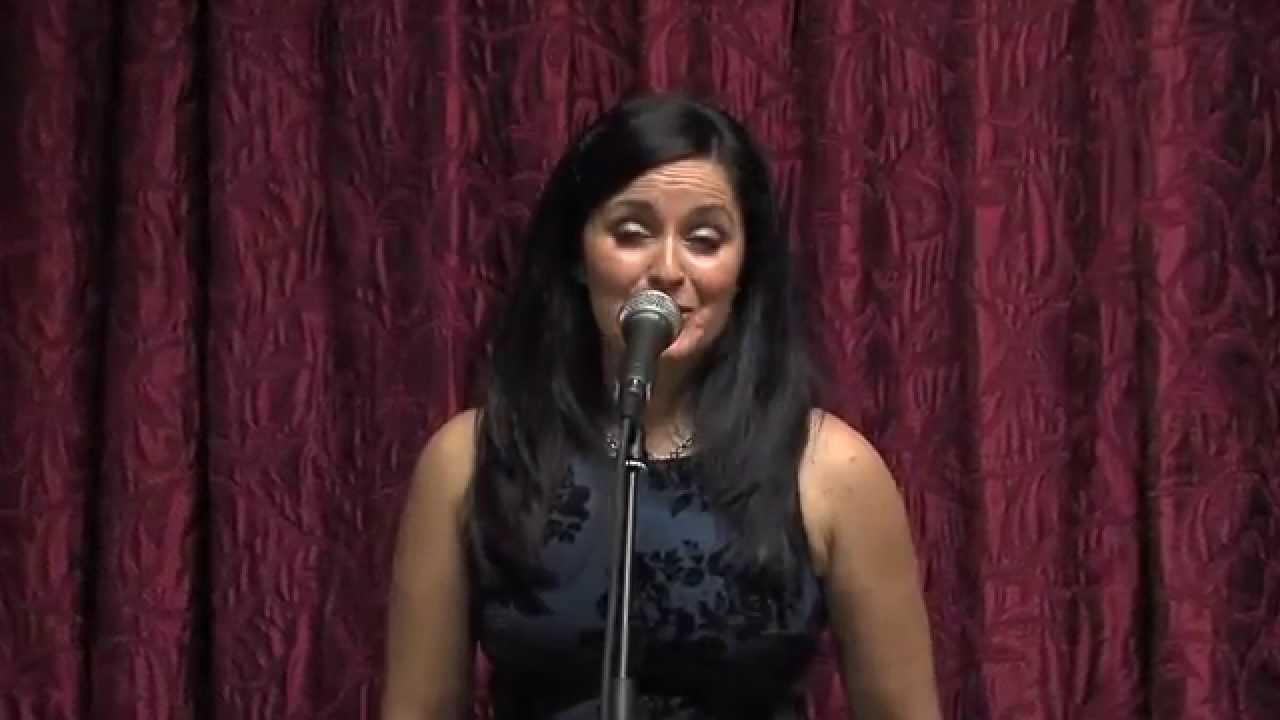Sarah Burke-Hochstedler Video 4