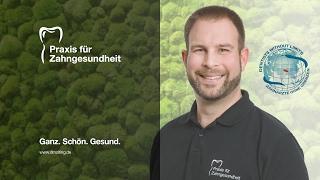 Dr. med. Tim Nolting MSc in Freudenberg-Siegen – Hilfseinsatz Kapverden – Zahnärzte ohne Grenzen