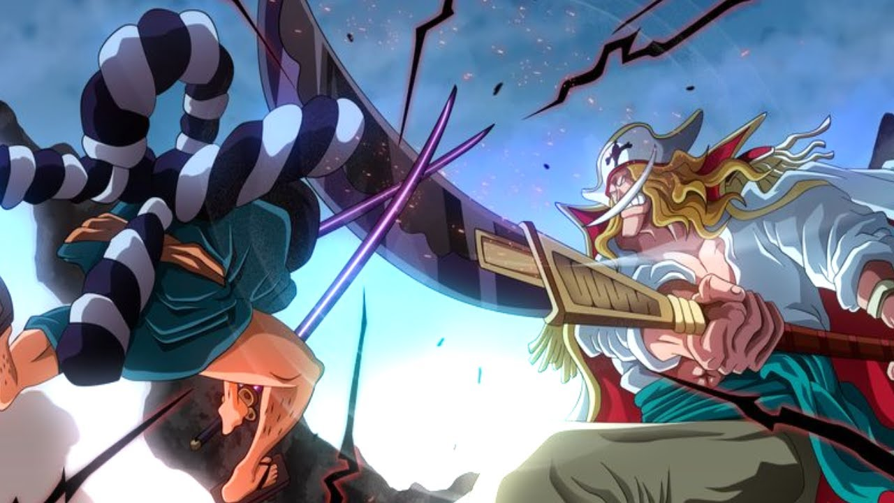 One Piece: Diventando dei samurai (Analisi capitolo 963)