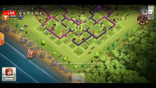 Clash Of Clans Battle Machine True Thor Ability #2