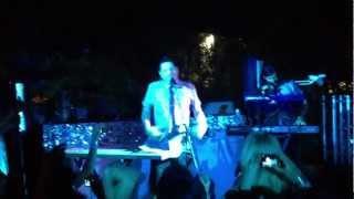 Pillowtalk - Soft (Live @ Electric Pickle, Miami)