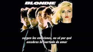 Blondie - Call me (Subtítulos español)