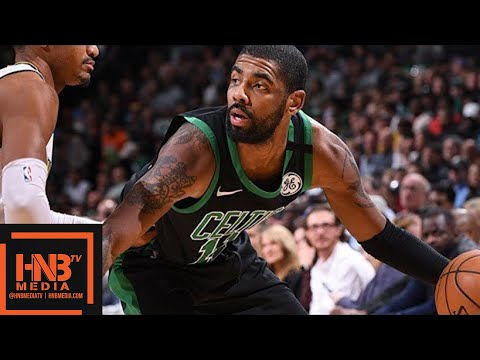 Boston Celtics vs Denver Nuggets Full Game Highlights / Jan 29 / 2017-18 NBA Season