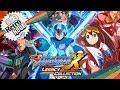 Mega Man X Legacy Collection mit Sia | Retro Klub