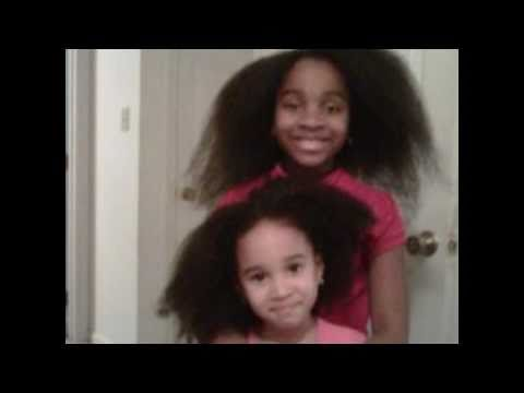 Re: Little Black Girl, Your Hair Is Beautiful...