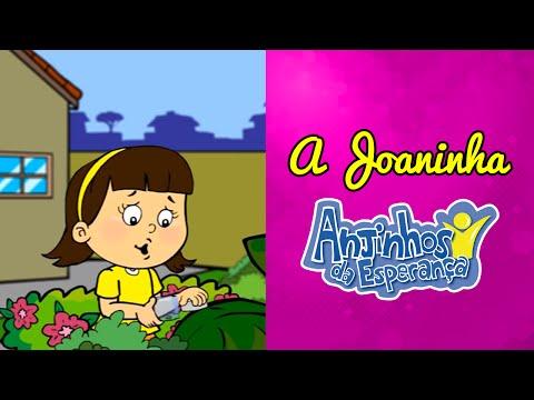Querubim Toy - Desenho Infantil Gospel brasileiro! Filme from YouTube · Duration:  1 minutes 52 seconds