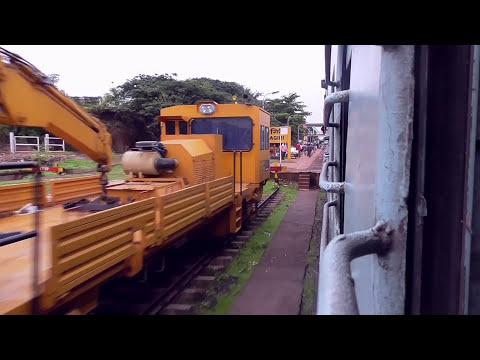 Kokan Ratnagiri Station