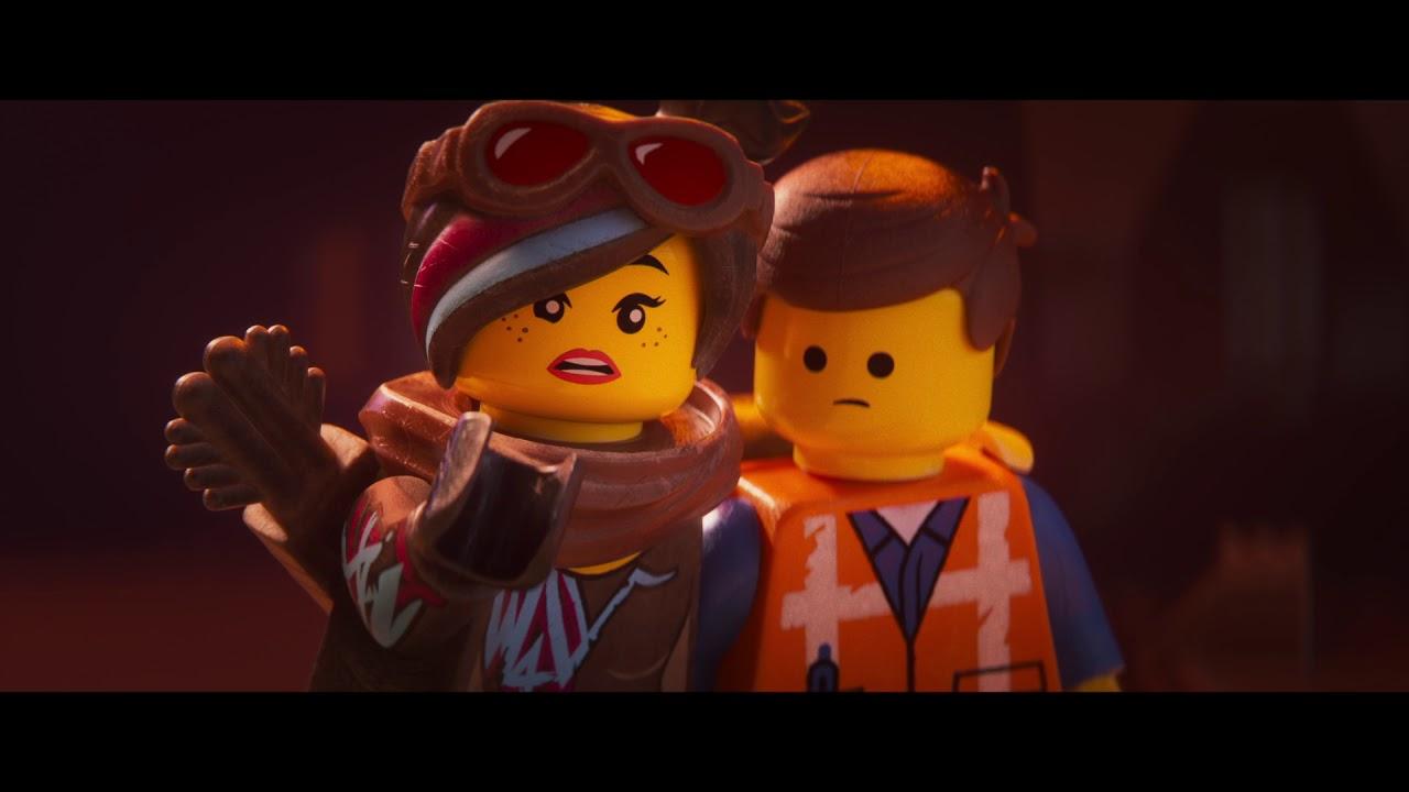 LEGO® příběh 2 | OFICIÁLNÍ TRAILER | český dabing