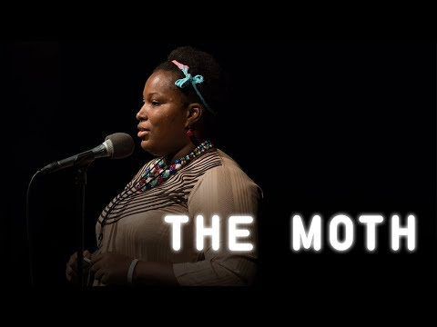 The Moth Presents: Blessing Digha