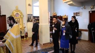 видео храм феодосия черниговского