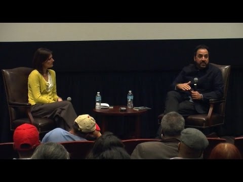 Fifty Years of the Battle of Algiers Q&A with Sohail Daulatzai