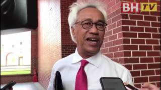 FIC: Nik Azman beri keterangan 5 jam