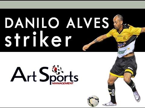 Danilo Alves   Atacante   ART Sports