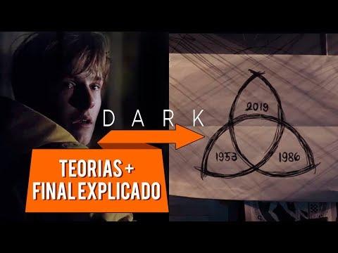 DARK (NETFLIX)   TEORIAS E FINAL EXPLICADO