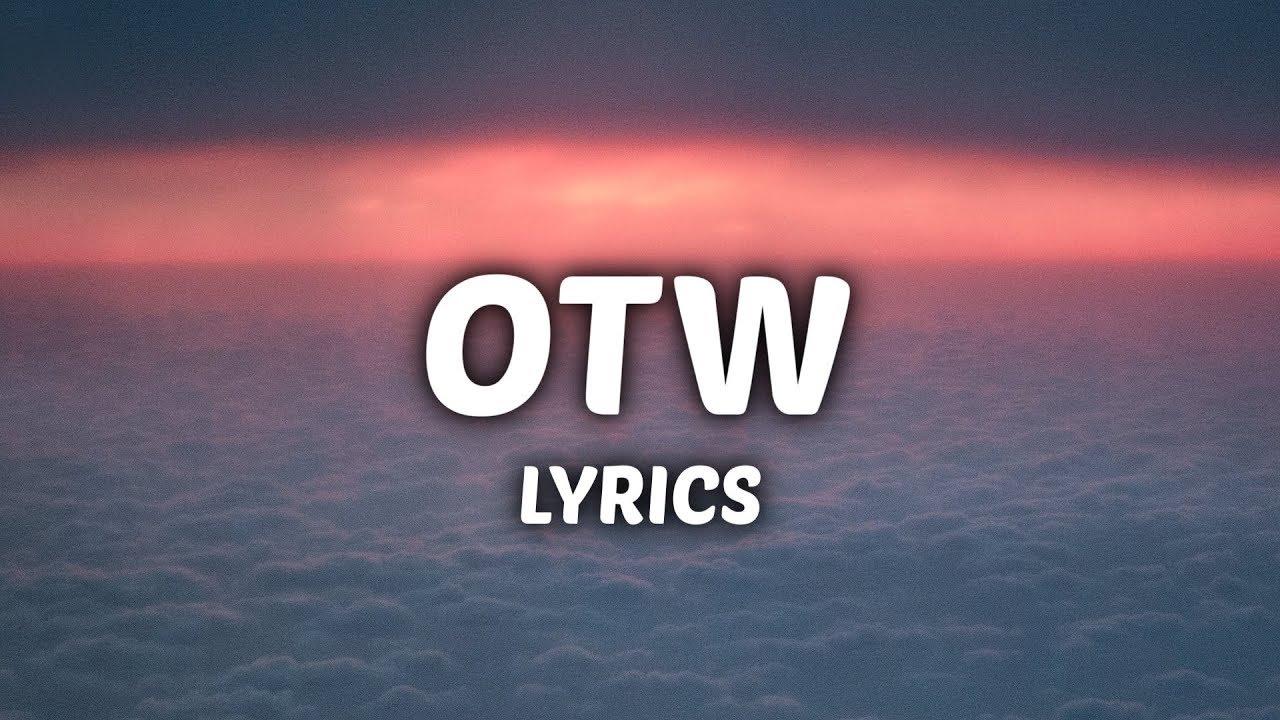 Download Khalid - OTW (Lyrics) ft. 6LACK, Ty Dolla $ign