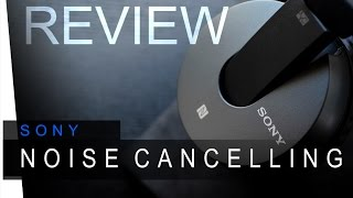 Sony Noise Cancelling MDR-ZX550BN Headphone - REVIEW