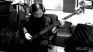 "Download Tool - ""Lateralus"" (Bass Cover) Mp3 and Videos"
