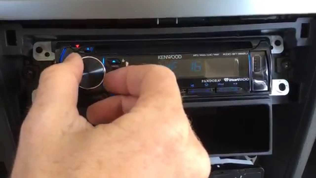 fix weak radio reception on subaru car stereo [ 1280 x 720 Pixel ]